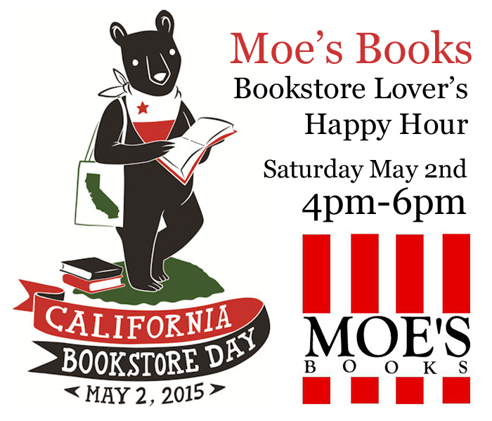Moe_BookStoreHappyHour