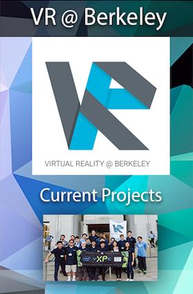 VR at Berkeley
