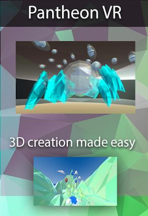 Pantheon VR
