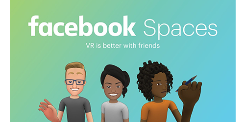 FacebookSpaces
