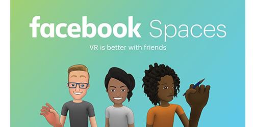 FacebookSpaces