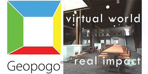 Geopogo OffPlanet VR NextSpace Berkeley