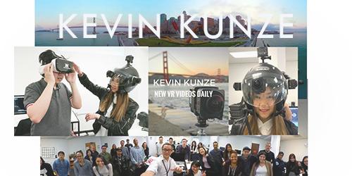 Kevin Kunze