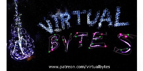 Virtual Bytes OffPlanet VR NextSpace Berkeley