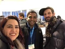 Siciliana Trevino, Anish Dhesikan, Kris Pilcher